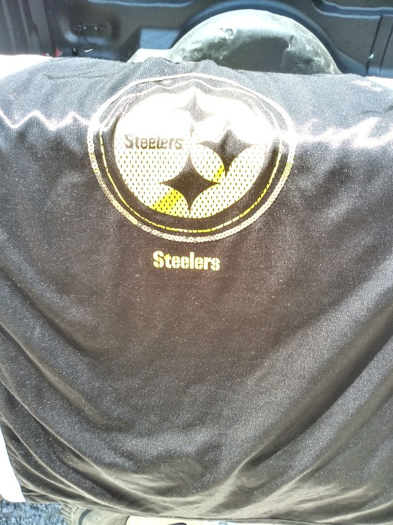 Authentic Pittsburgh Steelers woman's