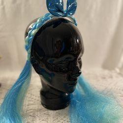 Mermaid Headband - Halloween Or Dress Up Thumbnail