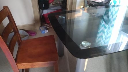 Glass Table  Thumbnail