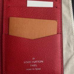Louis Vuitton x Supreme Pocket Organizer  Thumbnail