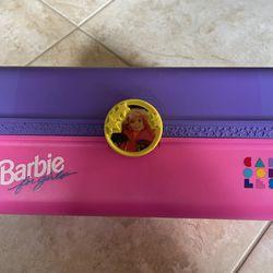 Barbie Caboodle  Thumbnail