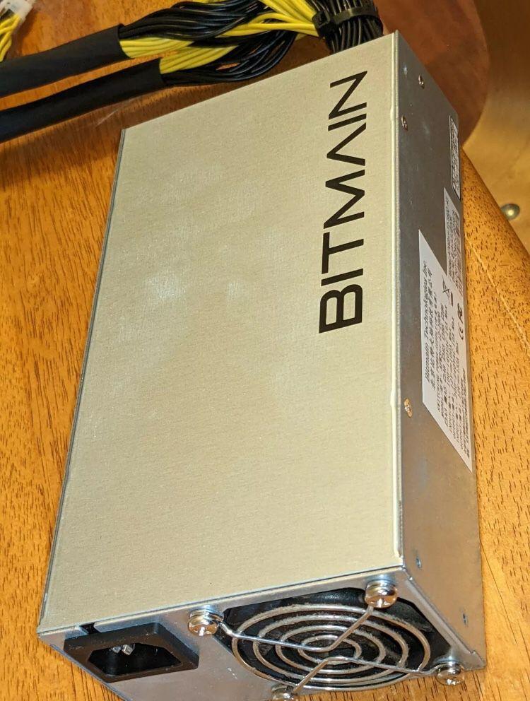 Antminer L3+ Bitmain