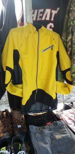Cannondale carbon jacket size large Thumbnail