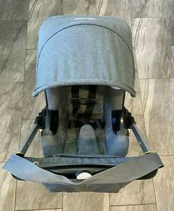 Donna Car Baby Stroller Thumbnail