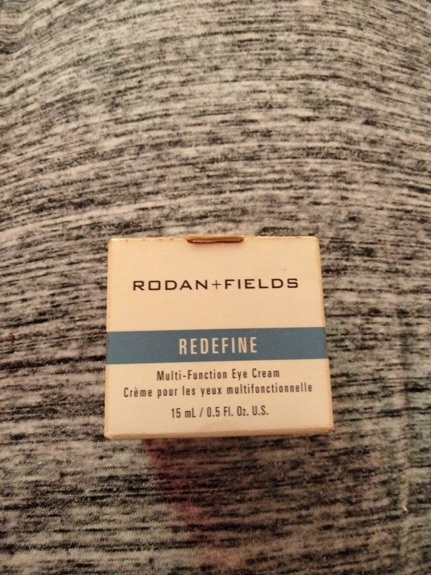 Rodan Fields Redefine Eye Cream 15ml/0.5 FL. OZ.