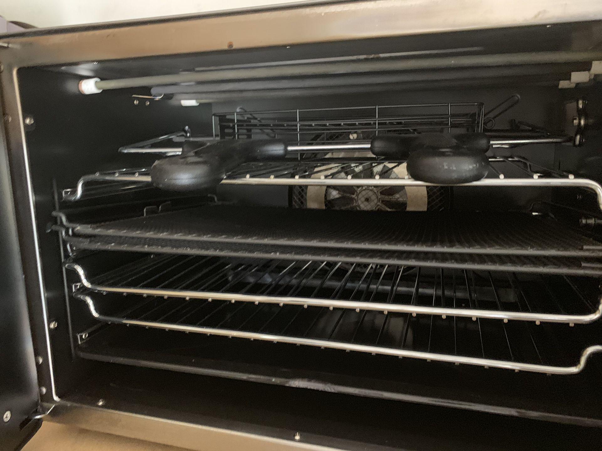 Portable oven