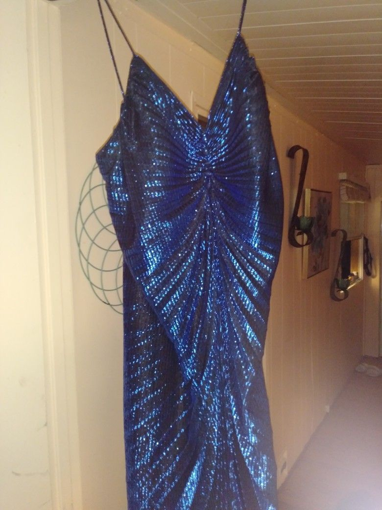 Beautiful Dress For Christmas/New Years