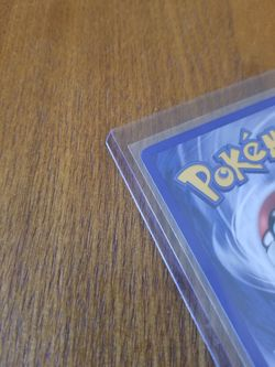 Pokemon EX Emerald *Holo*Rare Deoxys EX 93/106 NM/MINT Condition!! Thumbnail