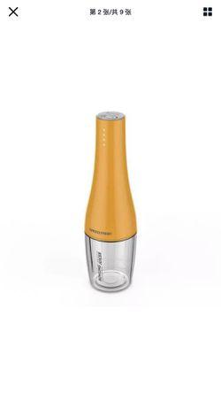 350ml Portable Creative Bowling Juicer Blender Fruit USB Charging Multifunction Thumbnail
