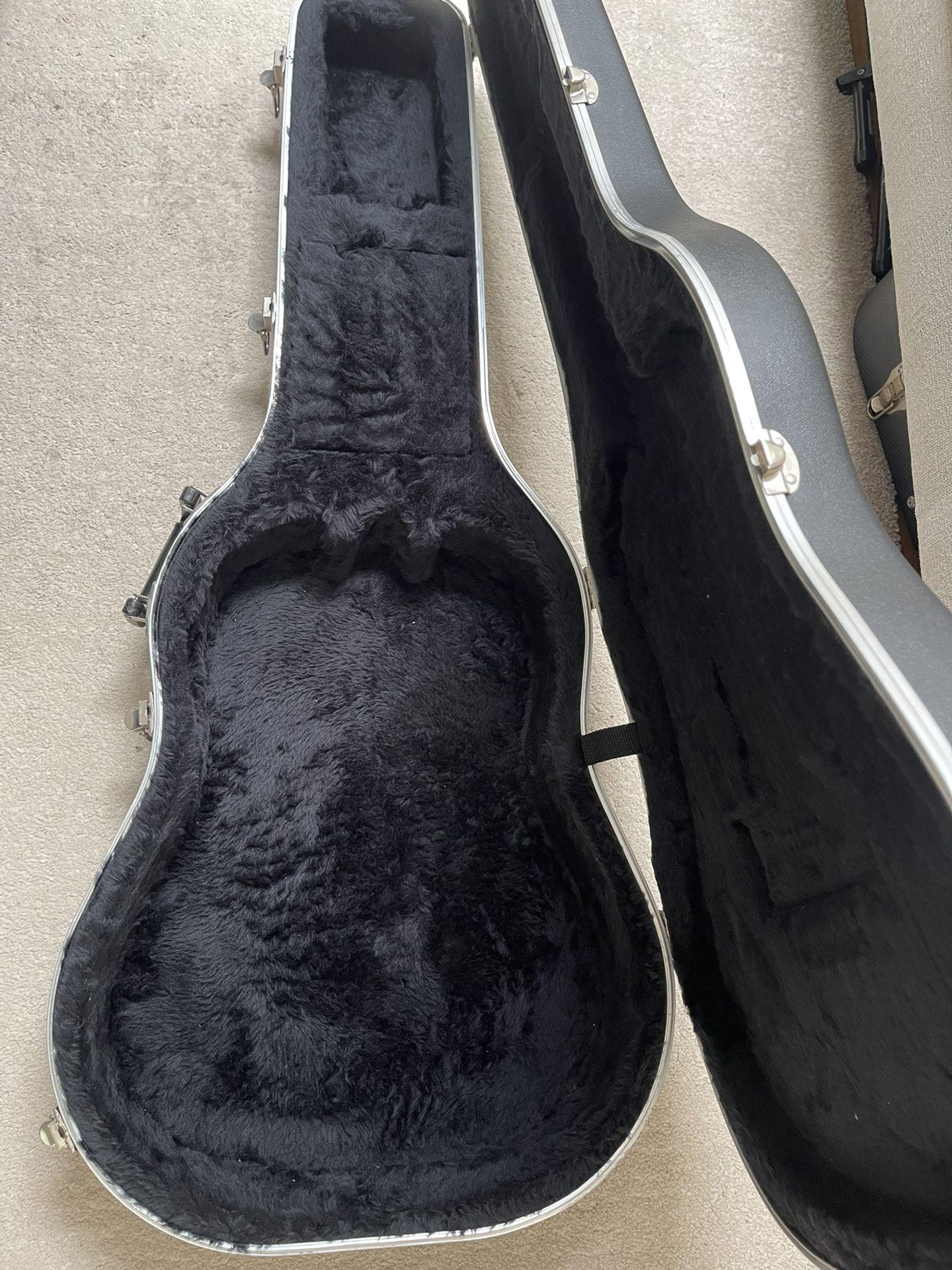 Takamine Guitar Hard Case