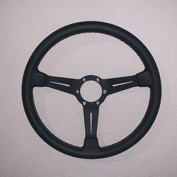 Nardi Volante Steering Wheel  Thumbnail