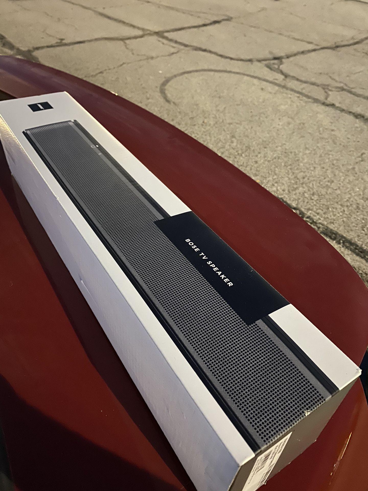 BOSE TV Speaker Surround Sound