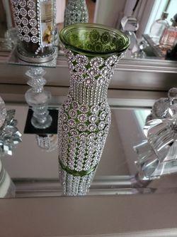 Bling Vase  Thumbnail
