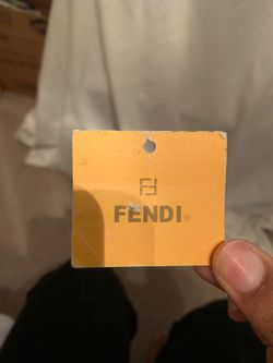 Fendi Backpack Thumbnail