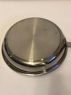 Kobee Stainless Frying Pan Thumbnail