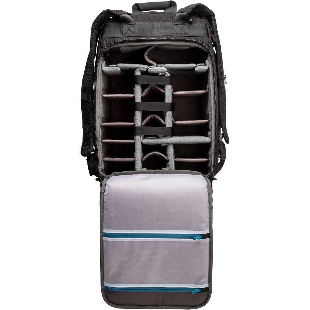 Tenba Roadie Backpack 20 Camera Case, Multi-Color (638-721)