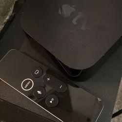 Apple TV 4K 4th Generation Thumbnail