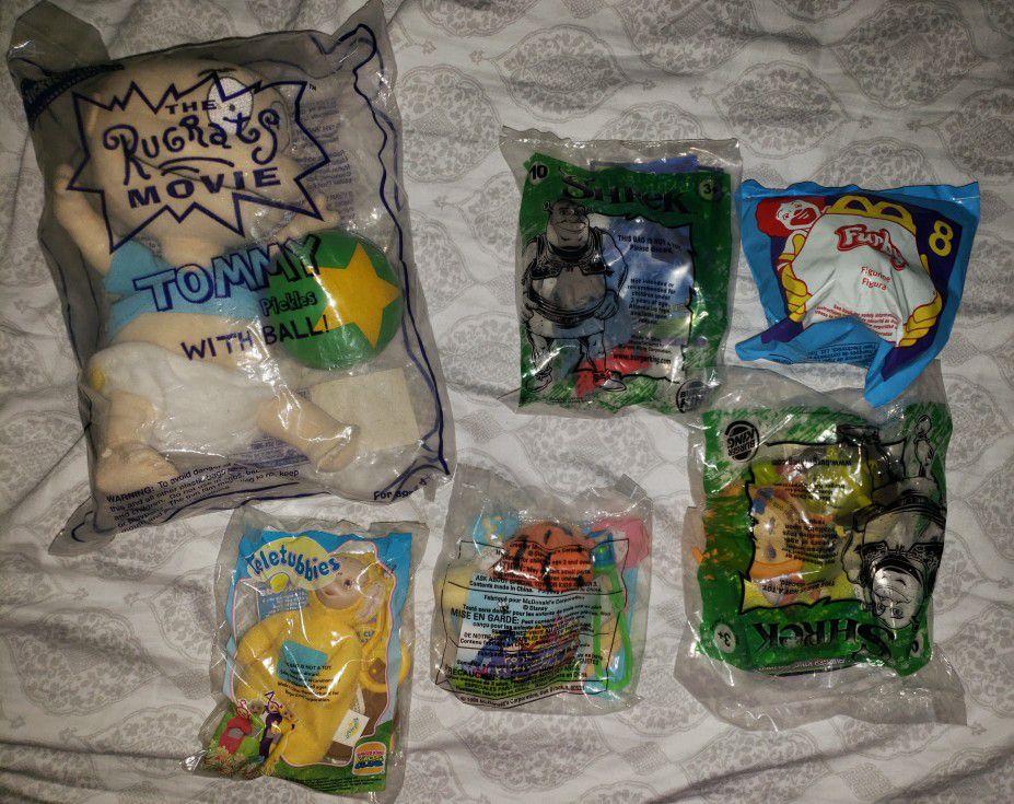 Rare Collectible Toys