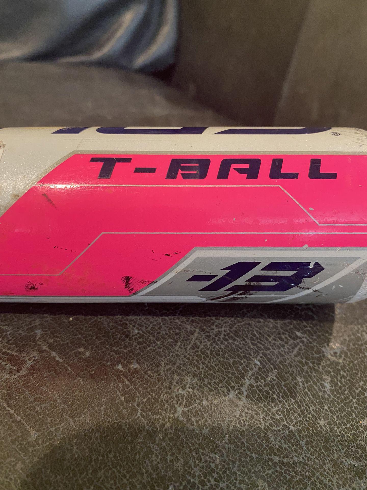 Girls T- Ball Package