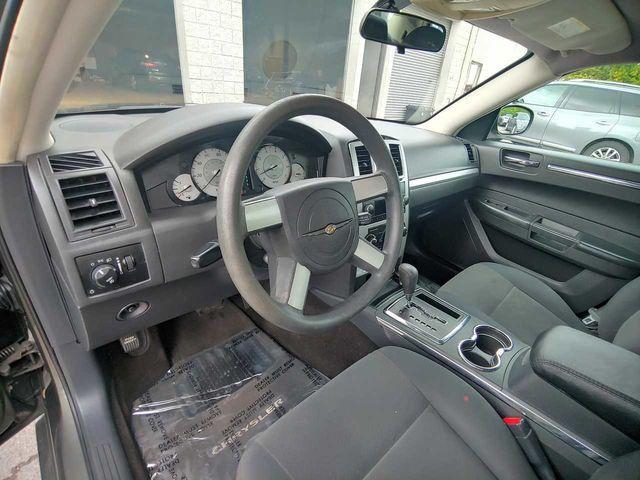 2010 Chrysler 300 Series