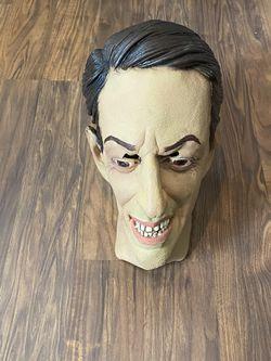 Rubber Al Gore Mask  Thumbnail