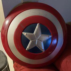Captain America Shield  Thumbnail