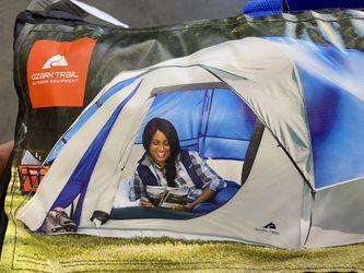 Ozark Trail 4 Person Dome Tent  Thumbnail