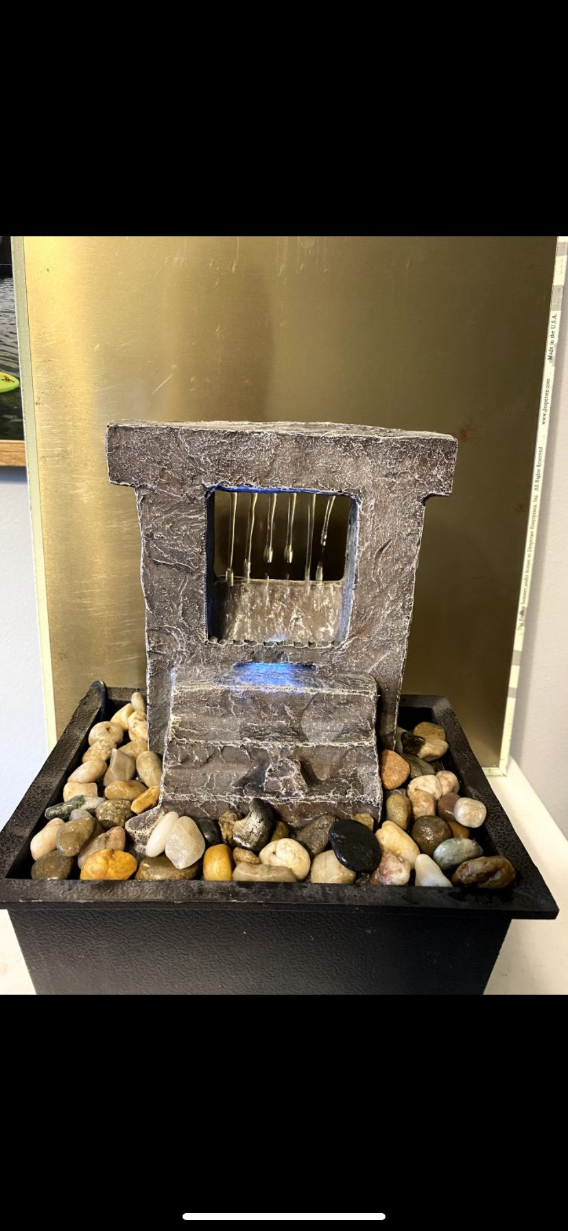 Small indoor Fountain