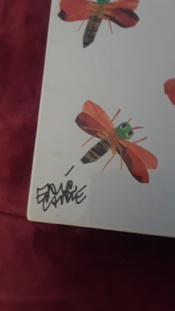 Very Lonely Firefly,The Thumbnail
