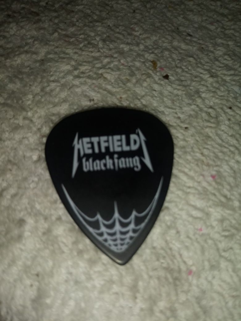 Got this at concert