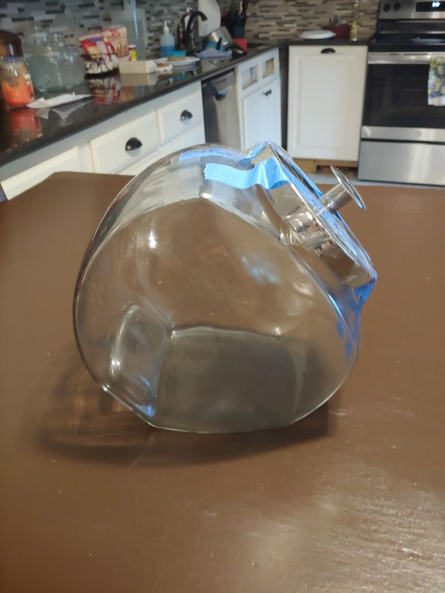 Lg. Size Cookie Jar. Cedar Park