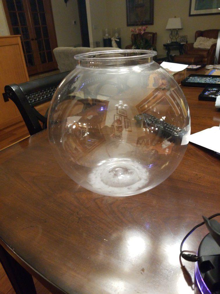 Fish Tank Round