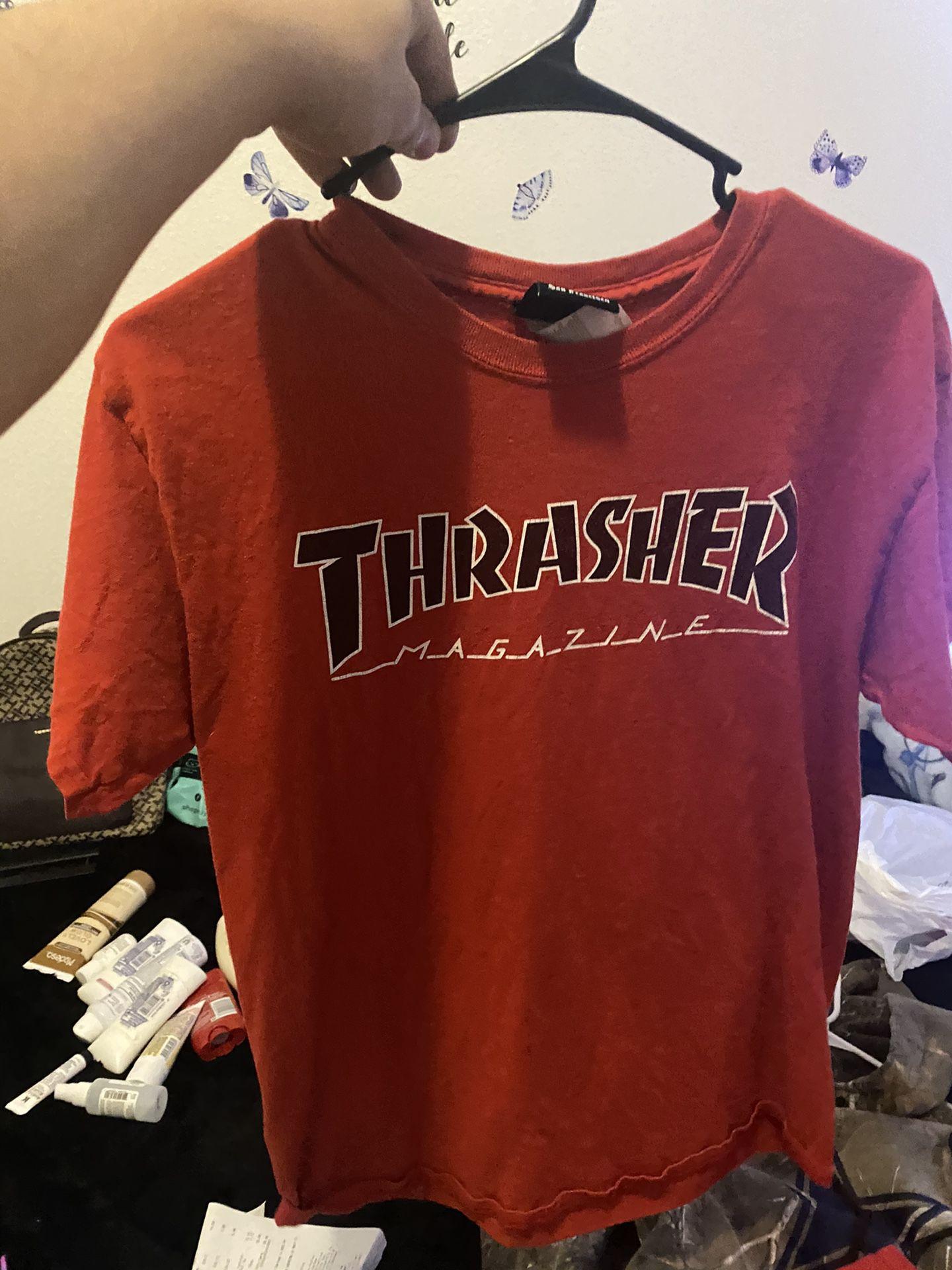 Champion/Nike/thrasher