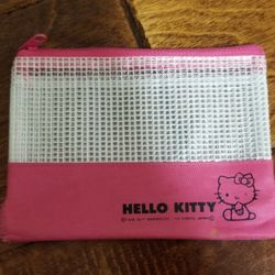 Authentic Hello Kitty Coin Purse From Japan Thumbnail