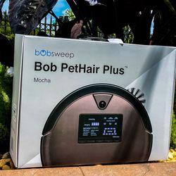 Bob PetHair Plus Vacuum & Mop Thumbnail