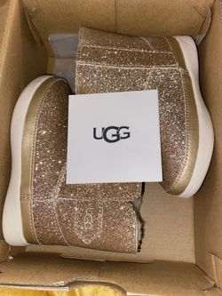 Toddler Uggs Size 8c Brand New  Thumbnail