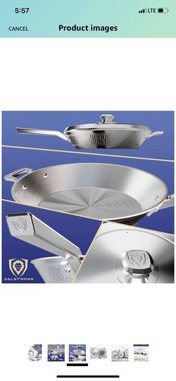 Cookware pan 12 inch Thumbnail