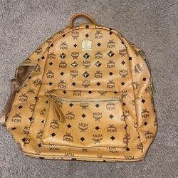 MCM Backpack  Thumbnail