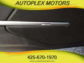 2009 Cadillac CTS 3.6L DI Thumbnail