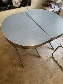 Retro Dining Table Thumbnail