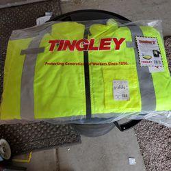 Tingley Jacket  Thumbnail