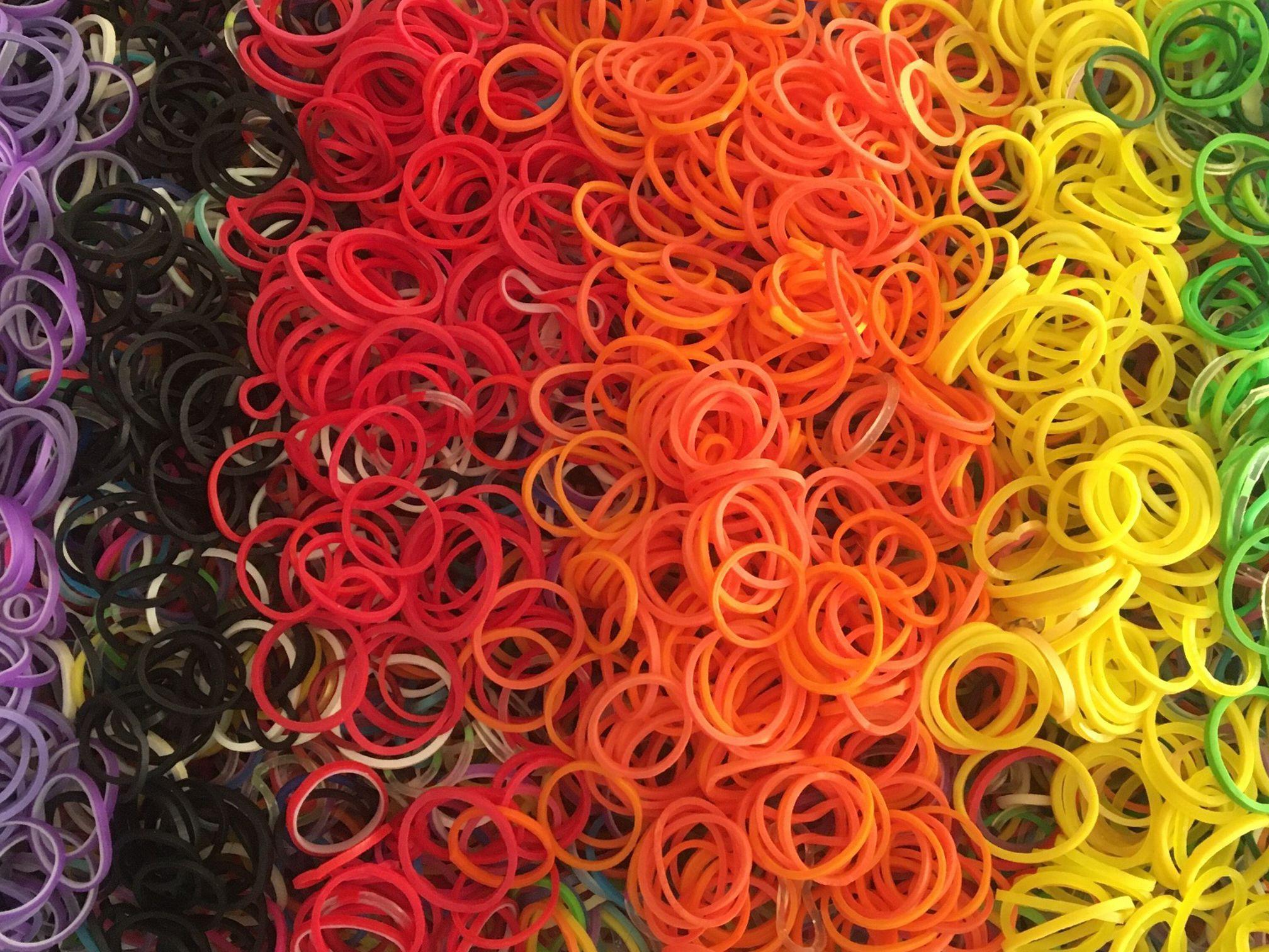 Rainbow Loom Collection