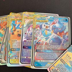 Pokémon  Tag Team 20 Piece All Gx  Thumbnail