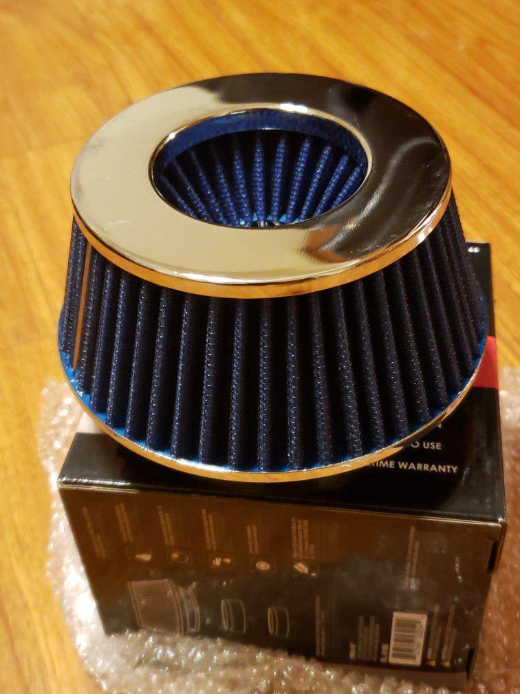 RedLine Performance Air Filter NEW