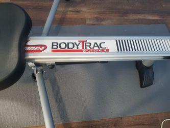 New Stamina Body Trac Glider  Thumbnail