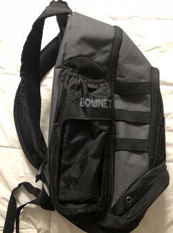 Bownet Baseball / Softball Backpack Thumbnail