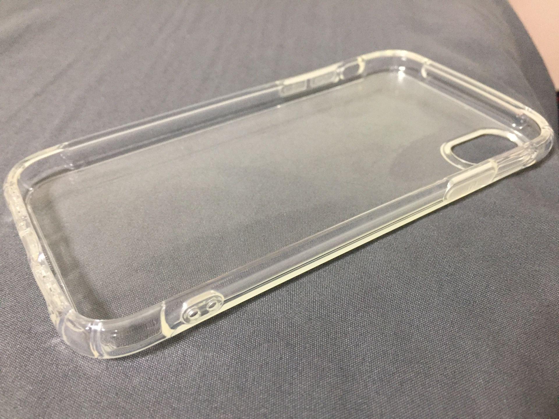 iPhone X /XS Max case