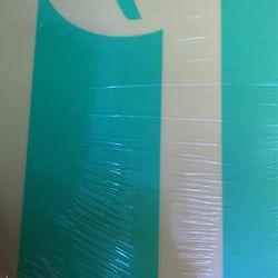 Snowboard w/ Bag Thumbnail