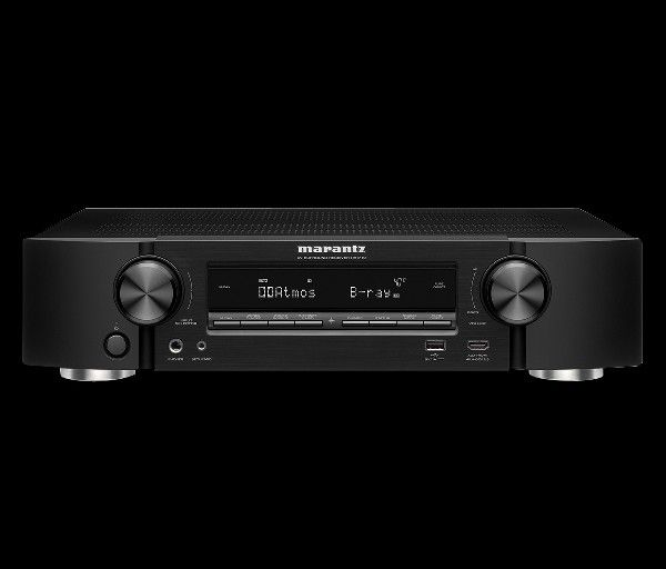 Marantz 7.1 Dolby Atmos Audio Receiver