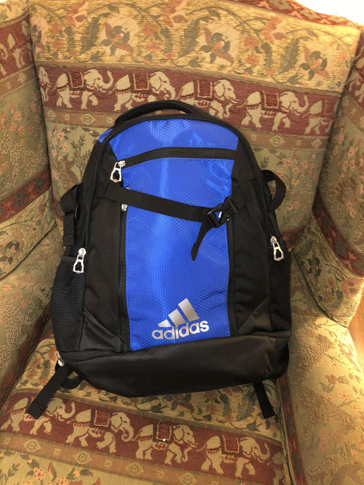 Adidas Baseball/backpack/batpack